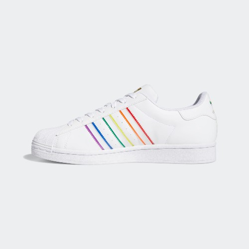 Adidas Superstar Pride Release Date 2020