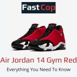 Air Jordan 14 Gym Red - Price, Where To Buy, And More