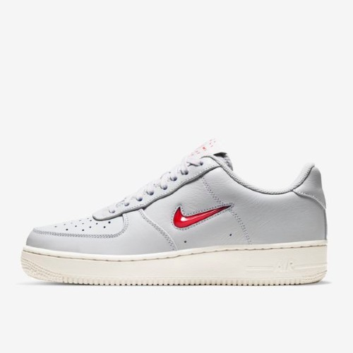 Nike Air Force 1 Low Jewel Home And Away Grey Release