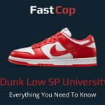 Nike Dunk Low SP University Red - Release Date, Price, and More