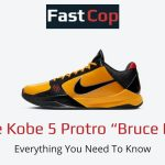 Nike Kobe 5 Protro Bruce Lee – Price, Where To Buy, And More