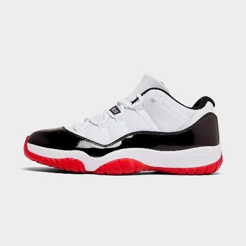 Air Jordan 11 Low Release Dates