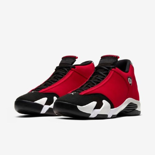 Air Jordan 14 Gym Red Shoes 2020