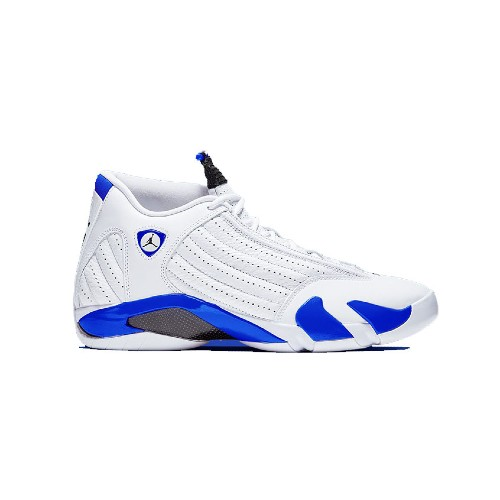 Air Jordan 14 Hyper Royal Sneakers