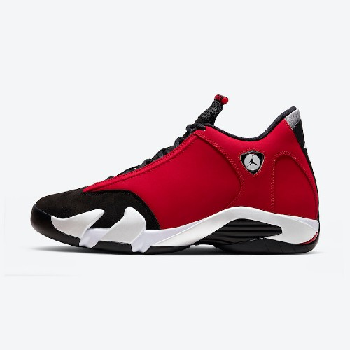 Air Jordan 14 Retro Gym Red Shoes