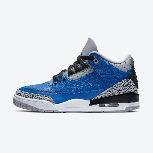 Air Jordan 3 Retro Varsity Royal Price And Release Date