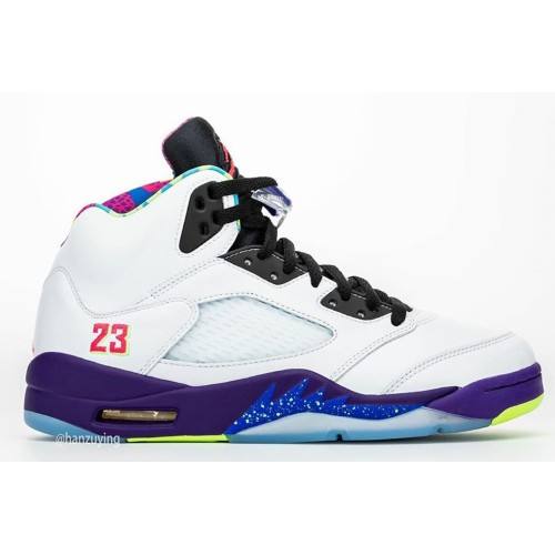 Air Jordan 5 Alternate Bel Air Release And Price