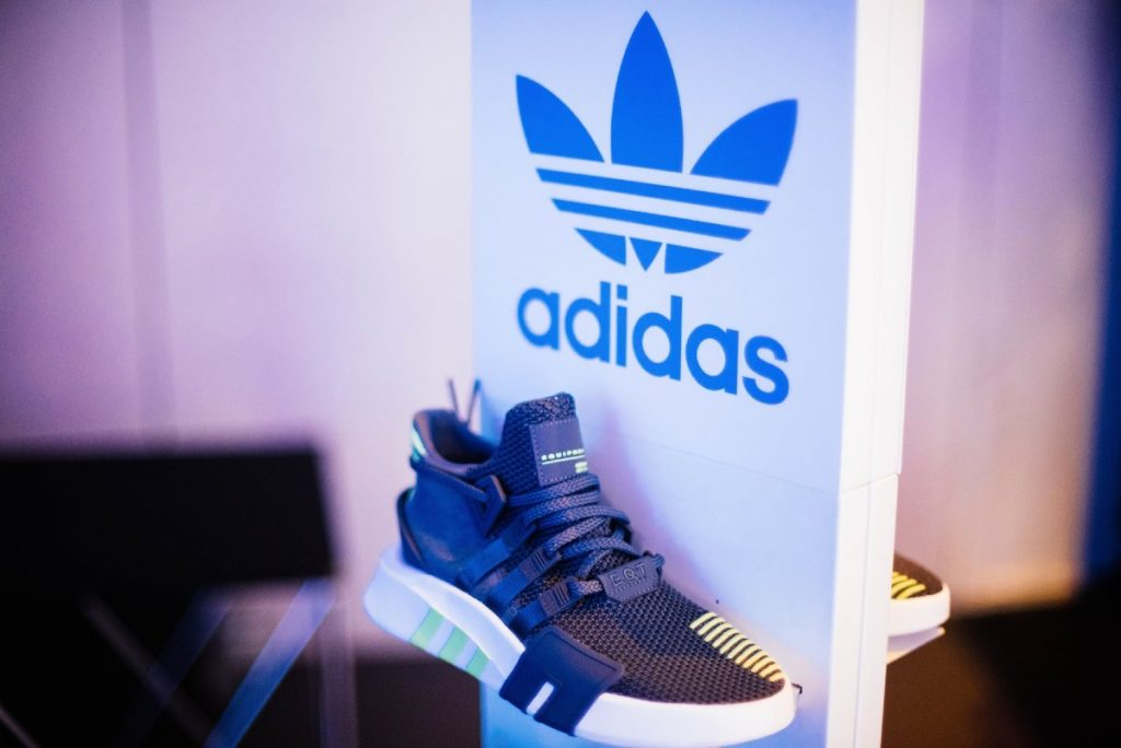 How To Spot Fake Adidas Shoes