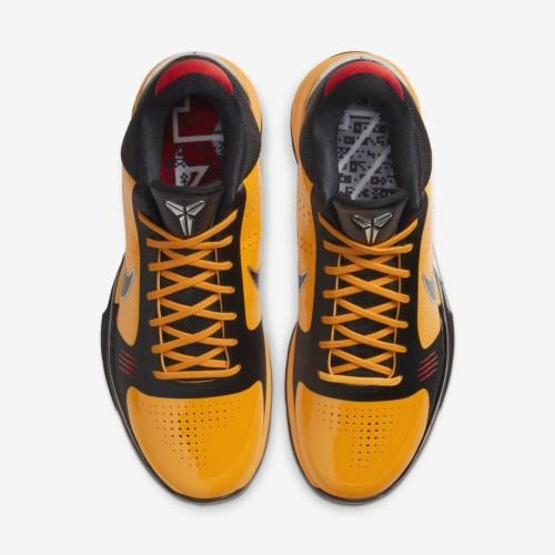 Kobe Protro Bruce Lee Sneakers