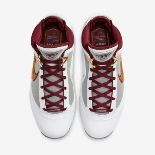 Lebron 7 Mvp Shoes