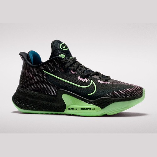 Nike Air Zoom Bb Nxt Dangerous Sneakers