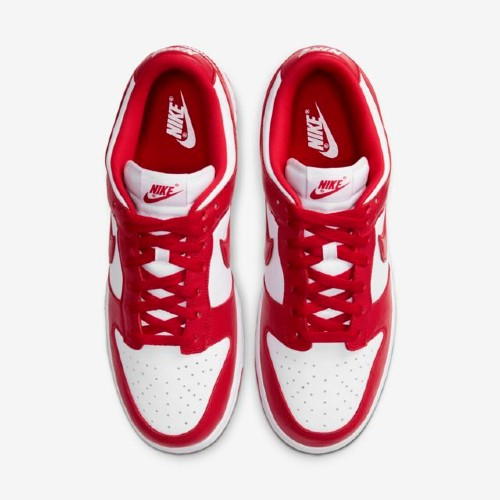 Nike Dunk Low University Red Release Date