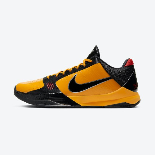 Nike Kobe 5 Protro Bruce Lee Release Date 2020