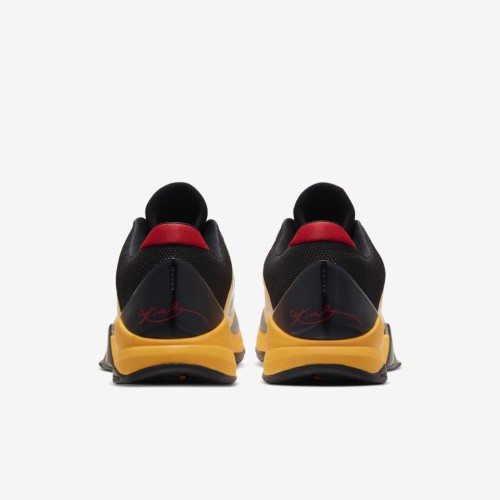 Nike Kobe V Protro Bruce Lee Shoes