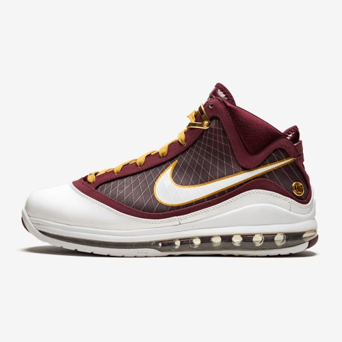 Nike Lebron 7 Christ The King Release Date 2020