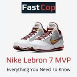 Nike Lebron 7 MVP - Price, Where To Buy, and More