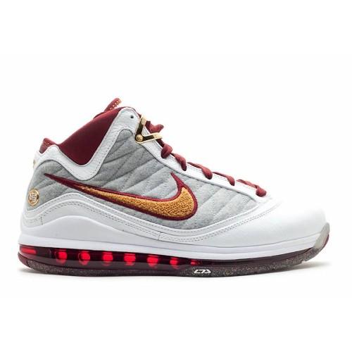 Nike Lebron 7 Mvp Release Date