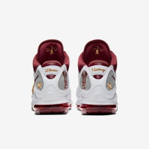 Nike Lebron 7 Mvp Sneakers
