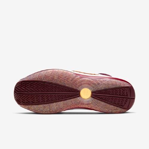 Nike Lebron 7 Mvp Sole