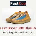 Yeezy Boost 380 Blue Oat: Price, Release Date, and More
