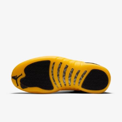 Air Jordan University Gold Sneakers