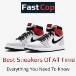 Best Sneakers Of All Time And Where To Get Them