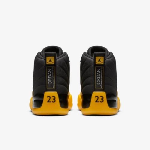 Where To Buy Air Jordan 12 Gold Shoes